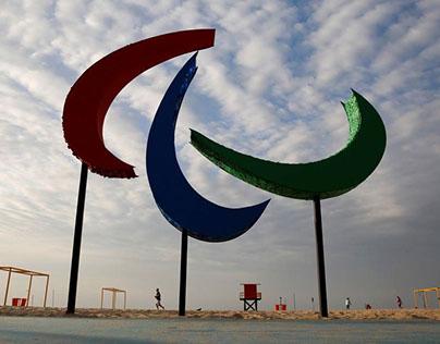 Texto: O Legado das Paralimpíadas