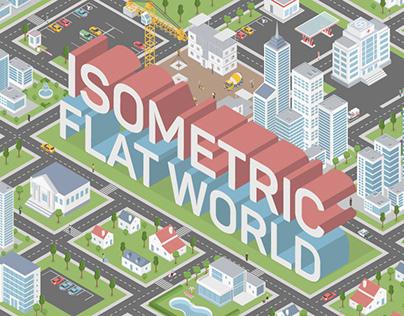 Isometric Map Builder