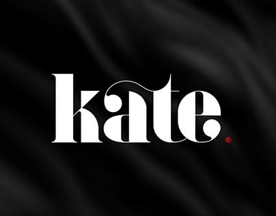 KATE - FREE ELEGANT SERIF TYPEFACE