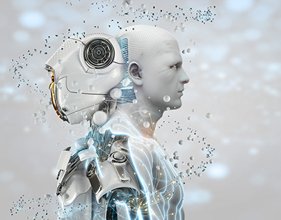 Economia / Robots & AI