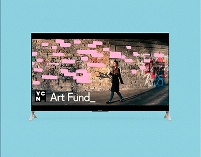 YCN Student Awards 19 - Art Fund_