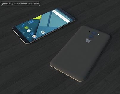 Dream Phone 2015