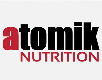 Circulaire Atomik nutrition