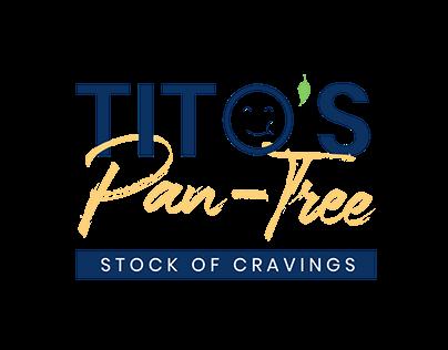TITO's Pan-Tree