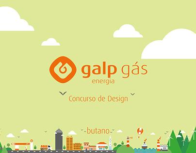 Galp Create 2015