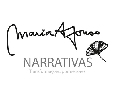 NARRATIVAS - Transformações, pormenores.