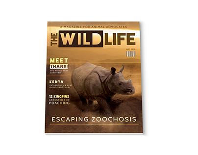 The Wild Life Magazine