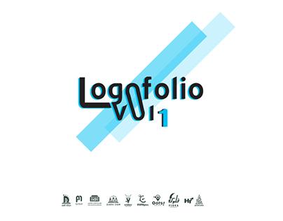 Logofolio (Vol1)