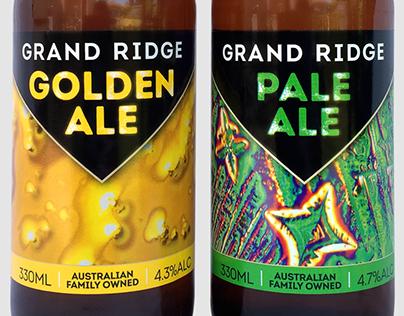 Grand Ridge Brewery