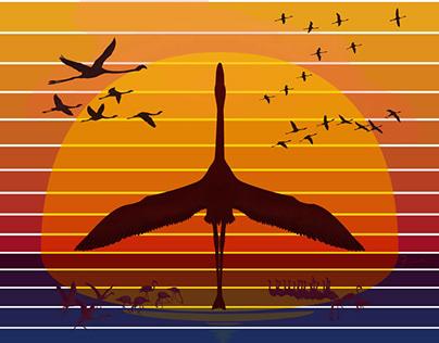 Illustration :: Phoenix Rising