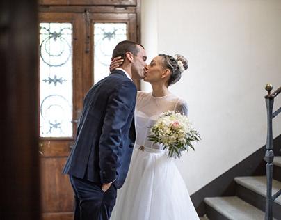 Wedding Aurelia&Andrea