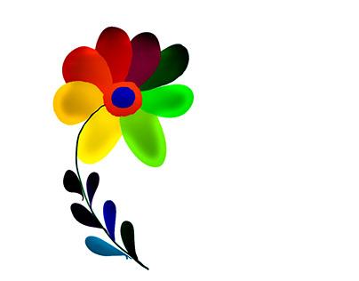 The Birthday Flower