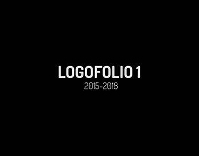 Logofolio 1 / 2015-2018