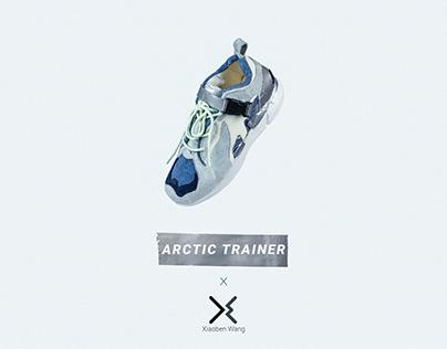 Arctic Trainer