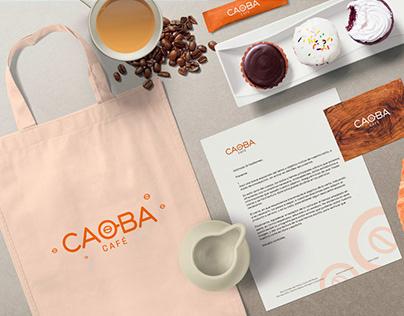 CAOBA CAFÉ