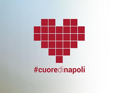 #CUOREDINAPOLI