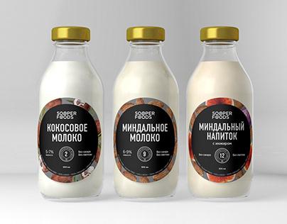 SOOPERFOODS   branding   packaging