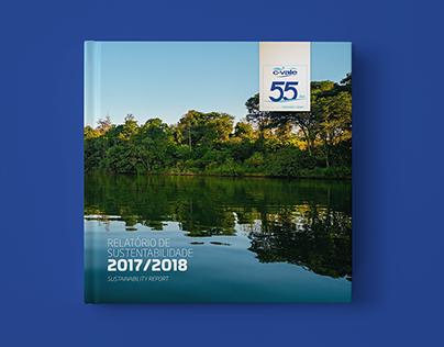 Relatório de Sustentabilidade C.Vale 18 | Annual Report