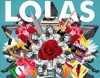 Lolas - album cover