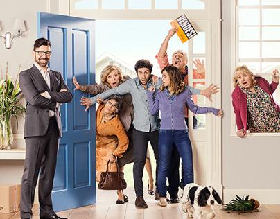 Fine Living - Compro Casa Finalmente