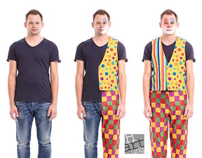 Pepe - der Clown