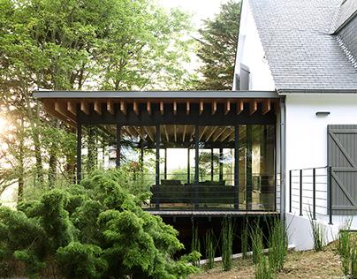 Home styling | Bretagne | Vipp