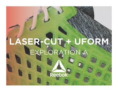 LASER-CUT + UForm