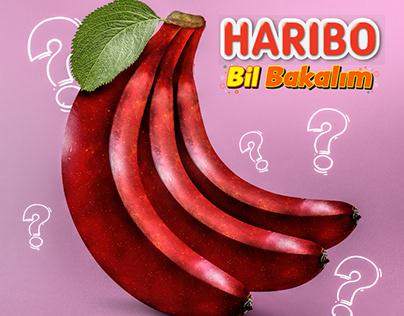 HARIBO-BİL BAKALIM