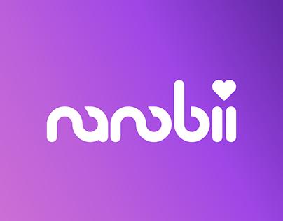 nanobii Logo