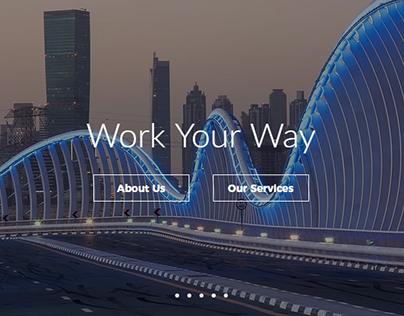 Hawksbury | Work Your Way