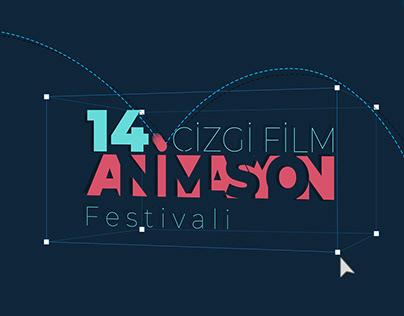 14. Çizgi Film Animasyon Festivali