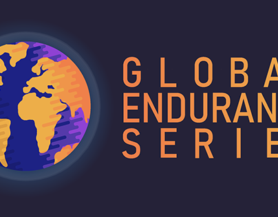 Global Endurance Series Logo