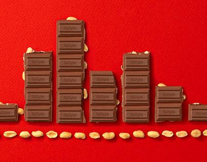 Chocolates ambrosoli