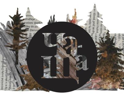 logo for publishing house