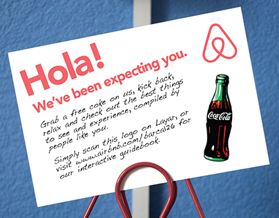 D&AD Airbnb Submission 2015