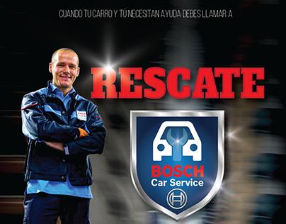 Propuesta Serie RESCATE Bosch Car Service YouTube