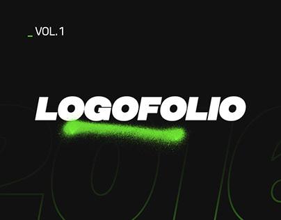 Logofolio - Vol. 1 - 2016