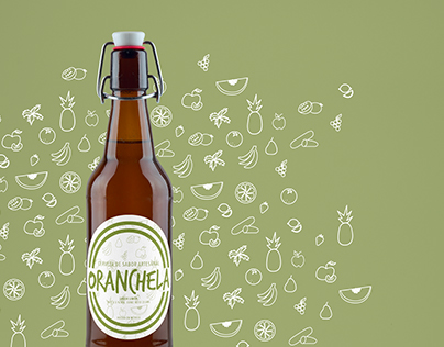 ORANCHELA | Branding