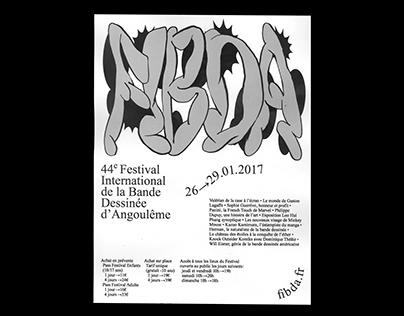 FIBDA 17