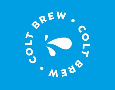 Colt Brew redesign