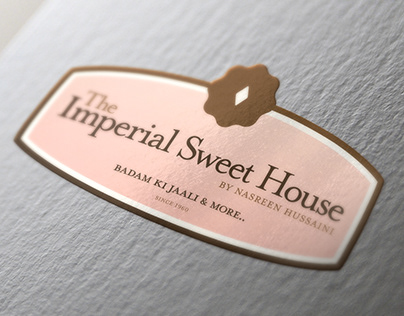The Imperial Sweet House