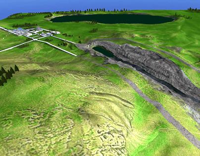 M. Mining Virtual world
