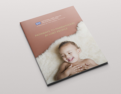 """""""Pathways to Parenthood for LGBT People"""" Policy Brief"""
