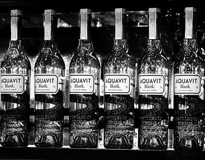 Himkok Aquavit Blank