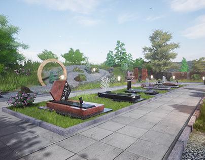 Virtual Cemetery