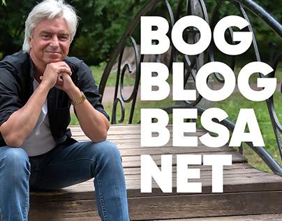 BogBlogBesanet