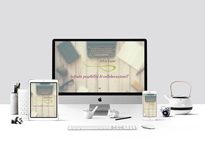 Branding Project - Silvia Casini Assistente Virtuale