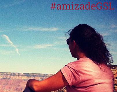 Amizade Digital Branding
