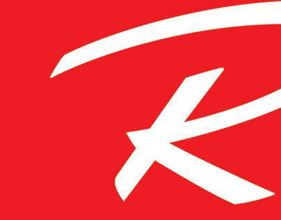 Register - New logotype for French Design Agency