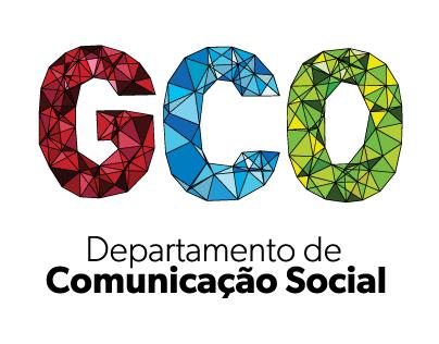 Marcas para o Curso de Comunicação Social da UFF